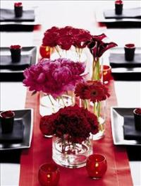 Color Ensemble Bouquets
