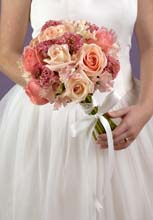 Wedding Bouquet Trends